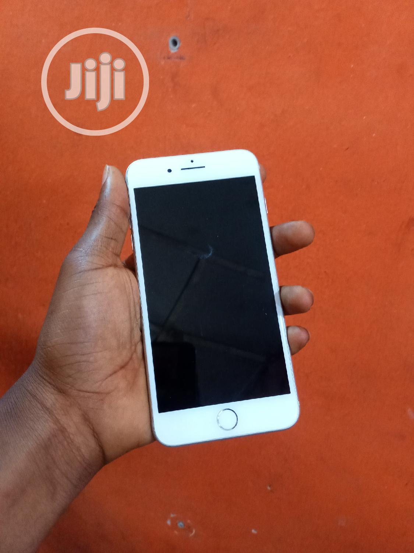 Apple iPhone 8 Plus 64 GB White | Mobile Phones for sale in Ibadan, Oyo State, Nigeria