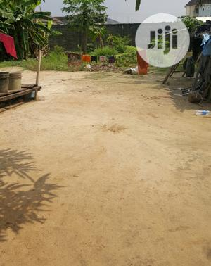 Festac ,900sqms Fenced  Off 1st 6th Avenue ,:FHA Allocation | Land & Plots For Sale for sale in Lagos State, Amuwo-Odofin