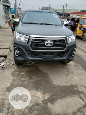 Upgrade Your Toyota Hilux 2008 to 2019 | Vehicle Parts & Accessories for sale in Lagos State, Mushin