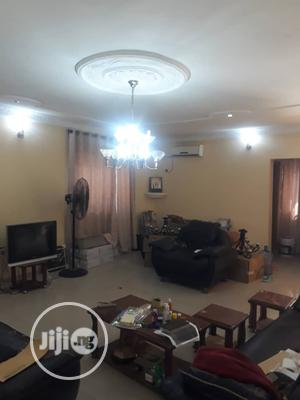 A 3bedroom Bungalow With 2room Selfcontain Boys Quarter | Houses & Apartments For Sale for sale in Abuja (FCT) State, Lokogoma