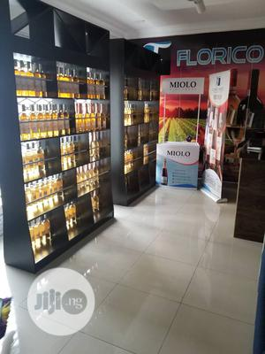 Very Lovely Open Space Shop At Fola Oshibo Lekki Phase 1. | Commercial Property For Sale for sale in Lekki, Lekki Phase 1