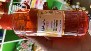 Magic White Glycerin | Skin Care for sale in Lagos State, Ojo