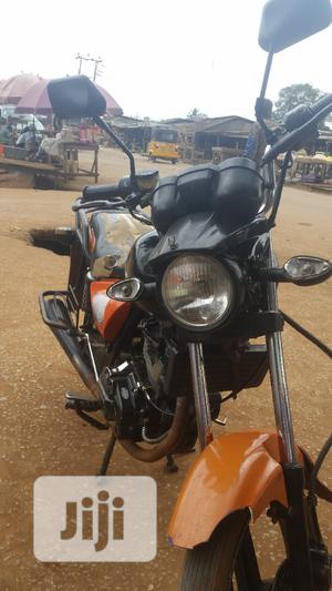 Daylong DGL125-K 2017 Black | Motorcycles & Scooters for sale in Lagos State, Amuwo-Odofin