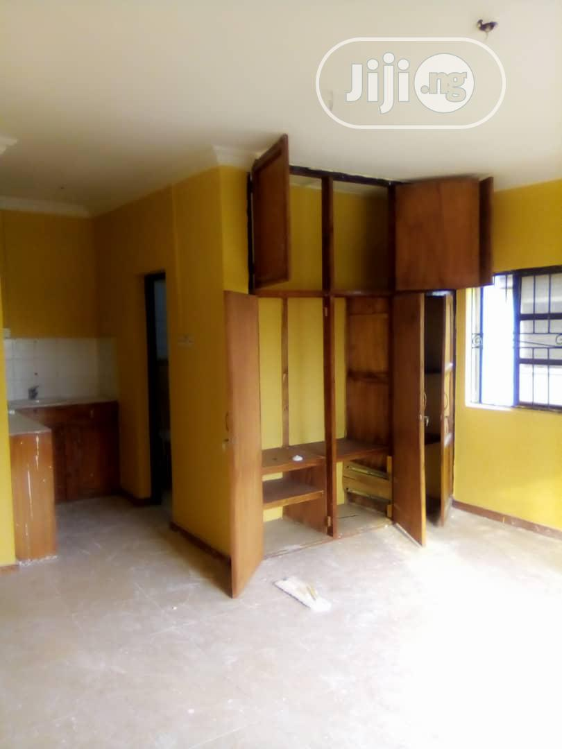 Archive: 4bedroom Duplex Magodo Phase 1. G.R.A
