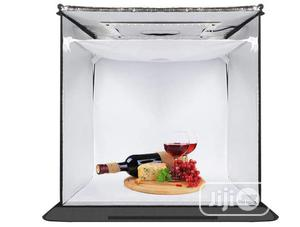 80cm Photo Box With LED Light   Accessories & Supplies for Electronics for sale in Lagos State, Ojodu