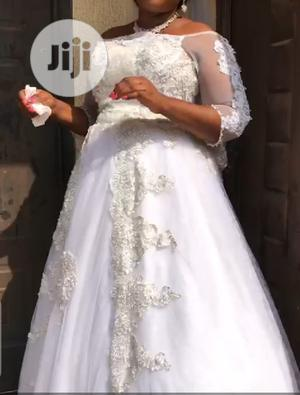 Wedding Gown for Rent | Wedding Wear & Accessories for sale in Lagos State, Abule Egba