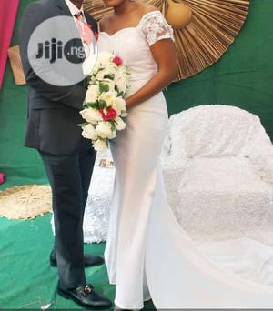 Sew Your Mini Wedding Gown | Wedding Wear & Accessories for sale in Lagos State, Ejigbo