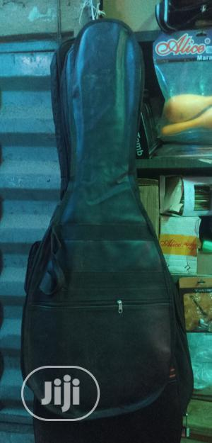 Acoustic /Electric Guitar Bag | Musical Instruments & Gear for sale in Lagos State, Ojo