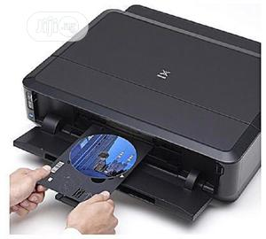Burn And Print On CD/DVD | Printing Services for sale in Lagos State, Ikeja