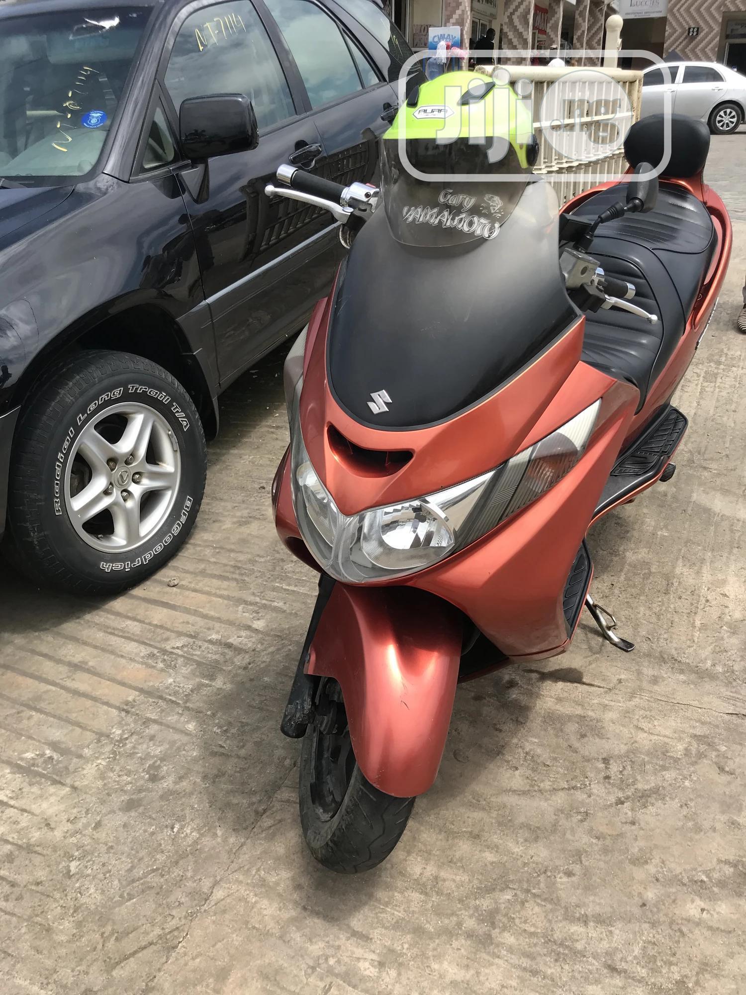 Suzuki Other 2018 Other
