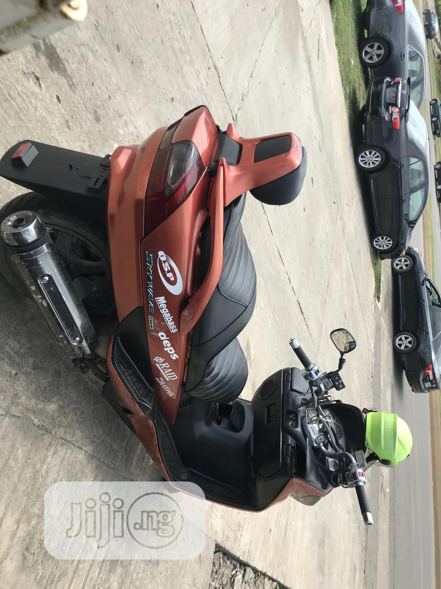 Suzuki Other 2018 Other | Motorcycles & Scooters for sale in Wuye, Abuja (FCT) State, Nigeria