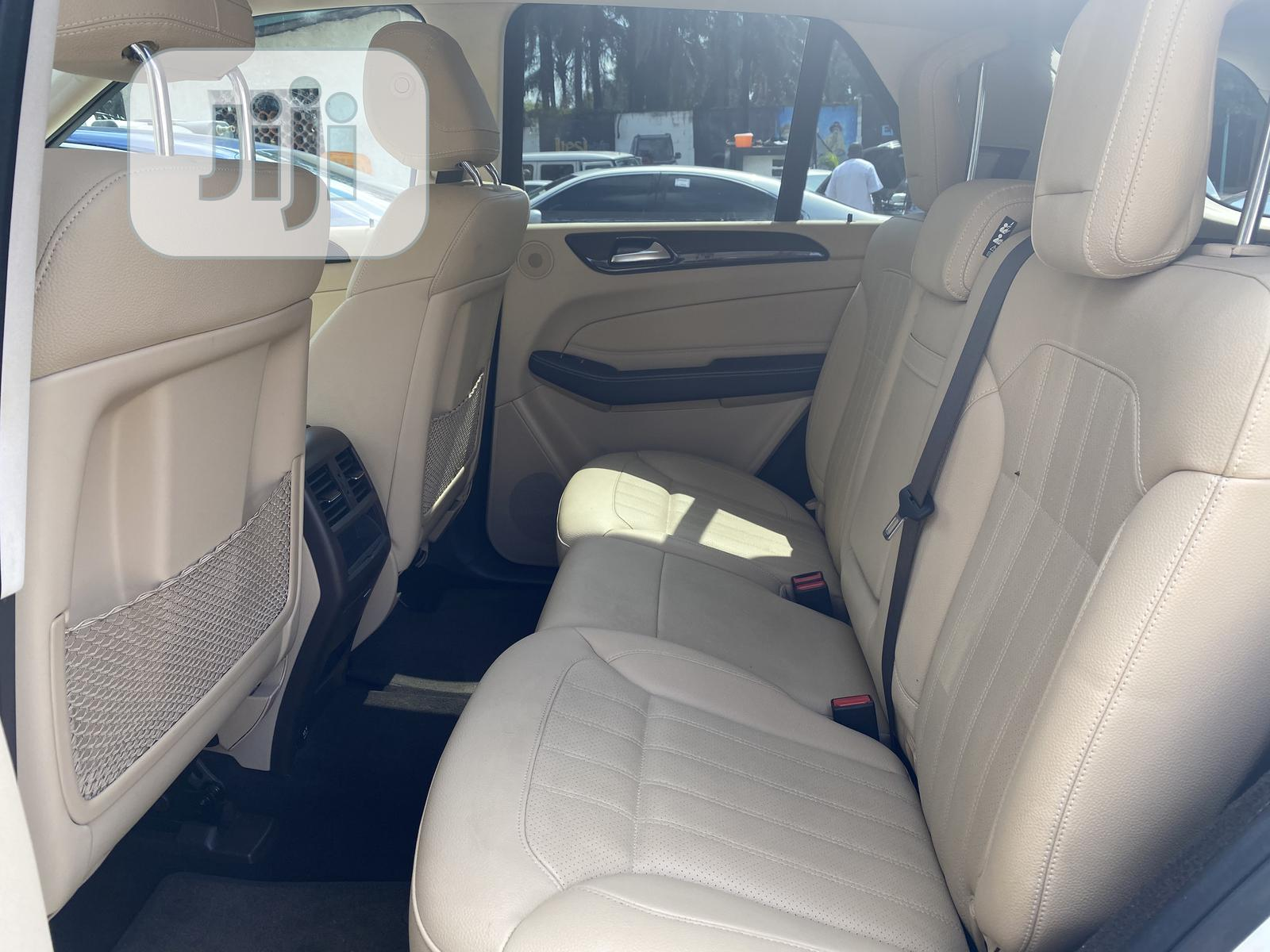 Mercedes-Benz GLE-Class 2016 White | Cars for sale in Ikoyi, Lagos State, Nigeria