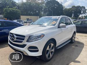 Mercedes-Benz GLE-Class 2016 White   Cars for sale in Lagos State, Ikoyi
