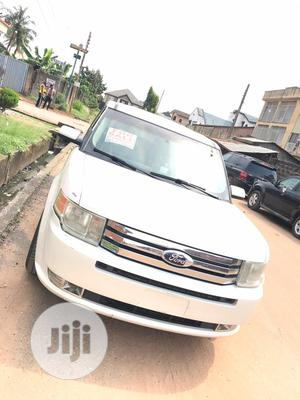 Ford Ranger 2012 White | Cars for sale in Lagos State, Abule Egba