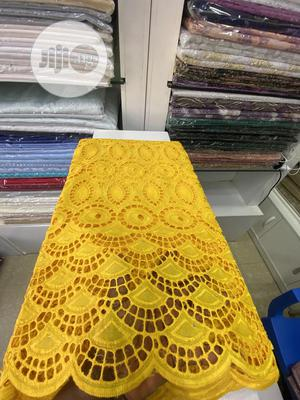 100 Percent Cotton Dry Lace | Clothing for sale in Lagos State, Surulere