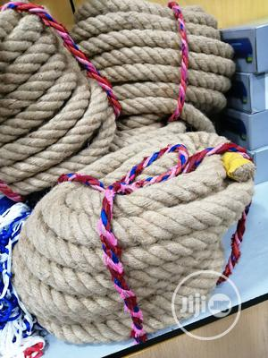 Thug Of War Rope | Sports Equipment for sale in Lagos State, Badagry