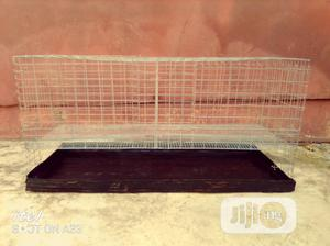 Rabbit Cages | Farm Machinery & Equipment for sale in Ogun State, Abeokuta South