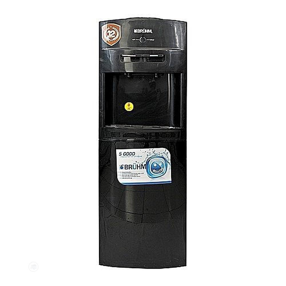 Bruhm Water Dispenser Bwd-Hc1169-2 Faucets