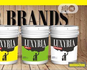 Luxyria Paints   Building Materials for sale in Lagos State, Alimosho