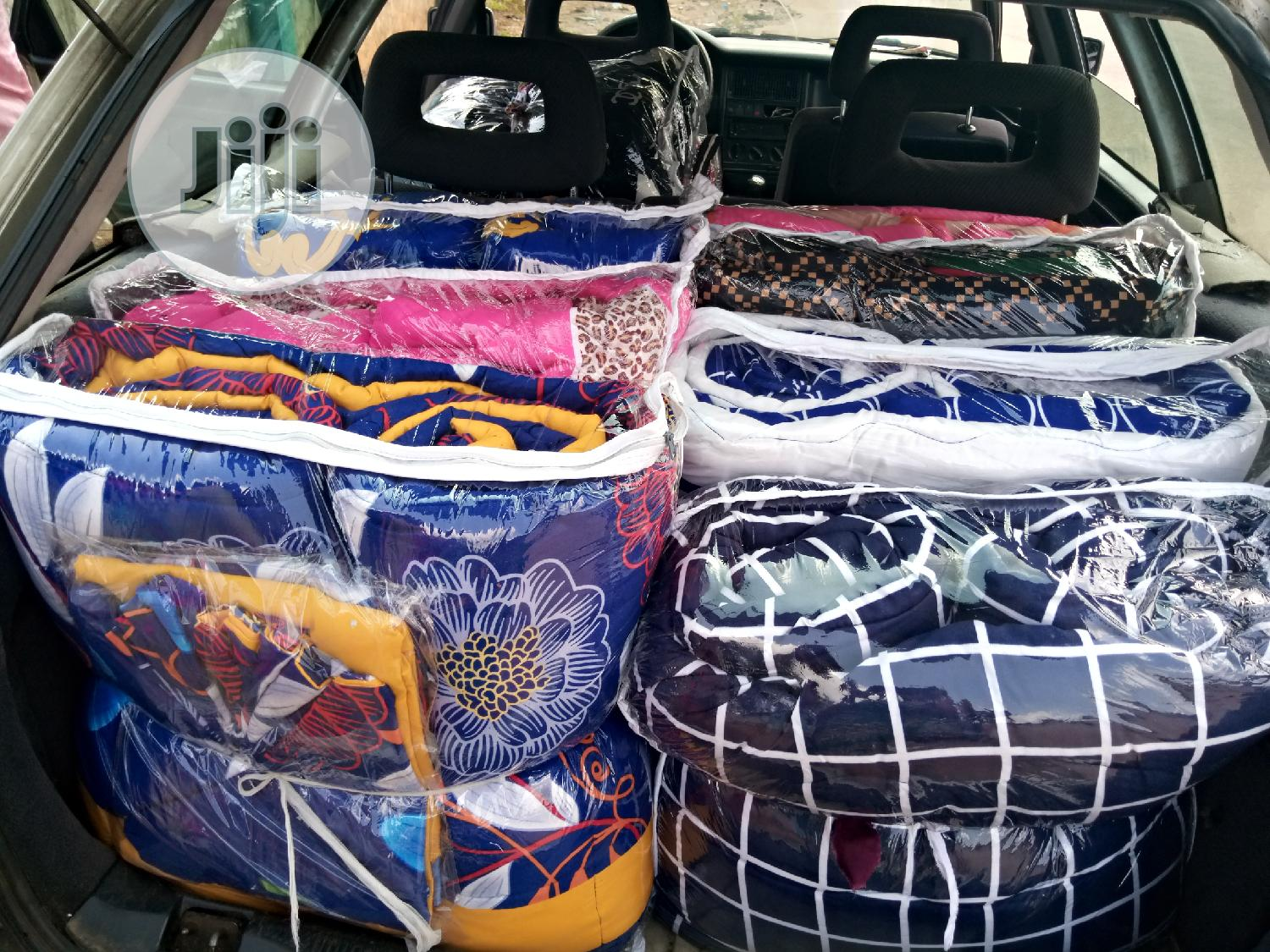 Bedsheets And Duvet | Home Accessories for sale in Benin City, Edo State, Nigeria