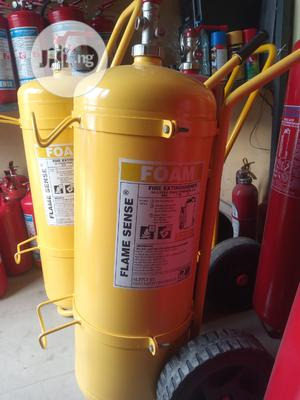 50L Foam Fire Extinguisher | Safetywear & Equipment for sale in Lagos State, Apapa