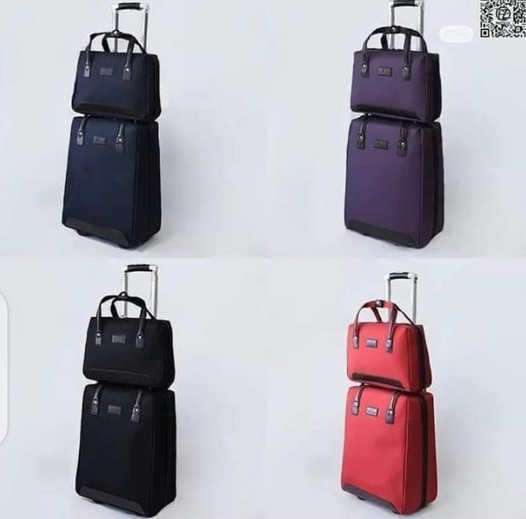 Unique Travelling Bags Xisselo By 2