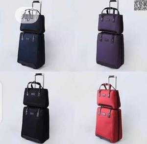 Unique Travelling Bags Xisselo By 2   Bags for sale in Lagos State, Lagos Island (Eko)