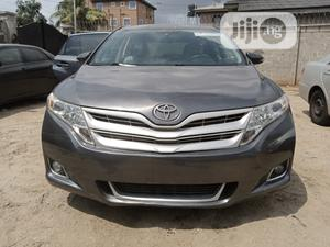 Toyota Venza 2013 LE FWD Gray | Cars for sale in Lagos State, Isolo