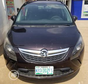 Opel Zafira 2012 Brown | Cars for sale in Lagos State, Ikorodu
