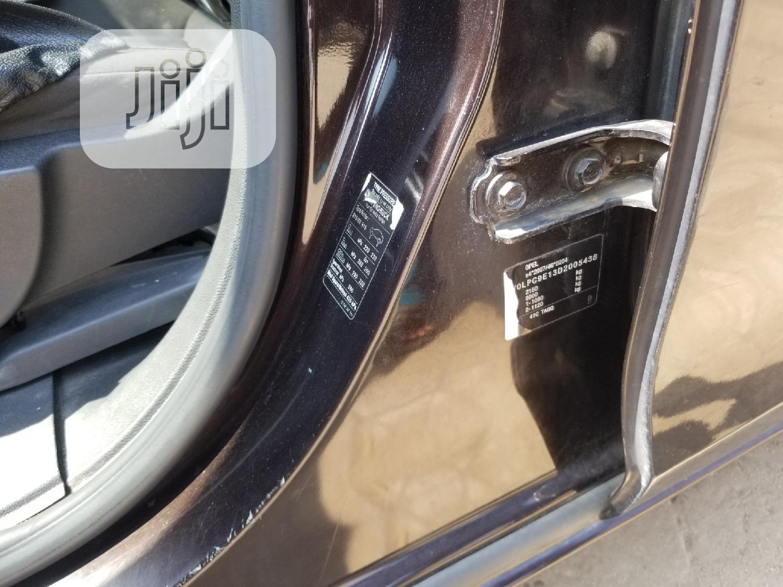 Opel Zafira 2012 Brown | Cars for sale in Ikorodu, Lagos State, Nigeria