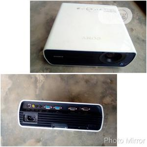 Sony Projector For For Day Light Event | TV & DVD Equipment for sale in Abuja (FCT) State, Wuse