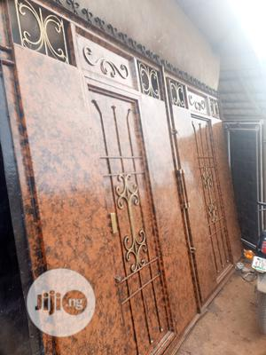 12ft By 8ft Special Design Gate For Homes.   Doors for sale in Lagos State, Alimosho