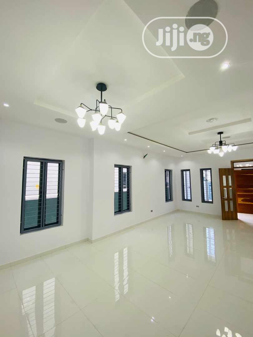 5 Bedroom Detached Duplex With A Bq   Houses & Apartments For Sale for sale in Ikate-Elegushi, Lekki, Nigeria