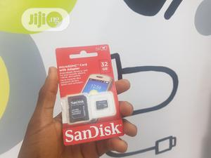 Memory Card | Accessories for Mobile Phones & Tablets for sale in Lagos State, Ikeja