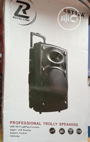 Pa System Megaphone | Audio & Music Equipment for sale in Lagos State, Mushin