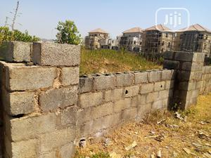 Guzape Commercial Land 4900m2 420m   Land & Plots For Sale for sale in Abuja (FCT) State, Guzape District