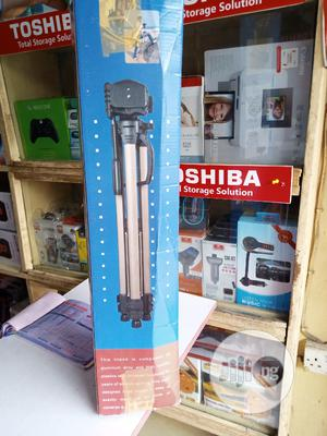 Camera And Phone Tripod Stand | Accessories & Supplies for Electronics for sale in Lagos State, Ikeja