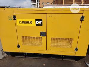 50kva Caterpillar Desiel Generator For Sale   Electrical Equipment for sale in Lagos State, Ikeja