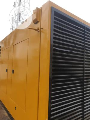 650kva Fairly Used Caterpillar Soundproof Generator For Sale | Electrical Equipment for sale in Lagos State, Ikeja
