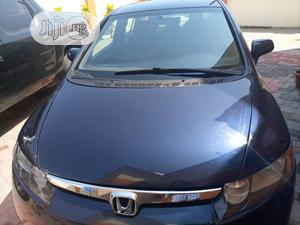 Honda Civic 2008 1.6i LS Automatic Blue | Cars for sale in Lagos State, Ajah
