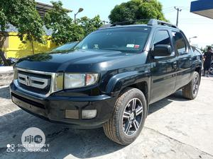 Honda Ridgeline 2013 Sport Black | Cars for sale in Lagos State, Ajah