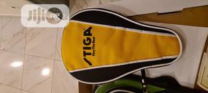 Original Stiga Raptor 5 Star Table Tennis Racket | Sports Equipment for sale in Lagos State, Lekki