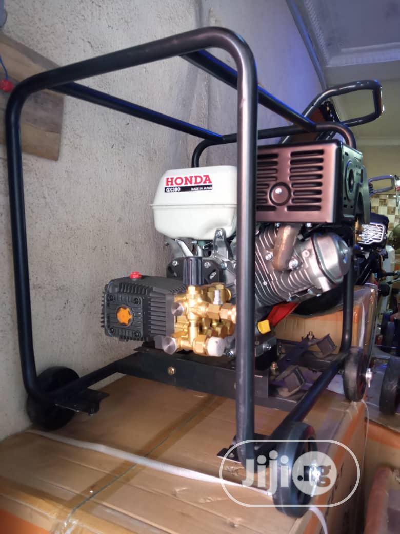 Quality Guaranteed 13hp Honda Pressure Washer