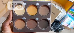 Powder Pallette 6in1 | Makeup for sale in Lagos State, Apapa