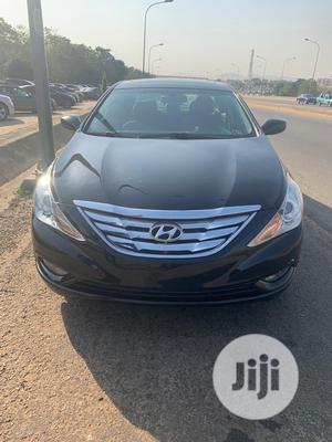Hyundai Sonata 2011 Black   Cars for sale in Abuja (FCT) State, Gwarinpa