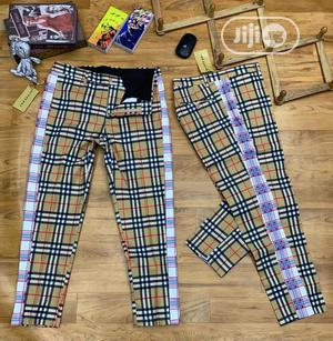 Quality Trouser Joggers   Clothing for sale in Lagos State, Tarkwa Bay Island