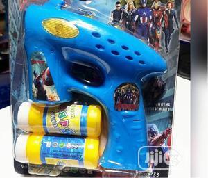 Gun Bubble Shooter | Toys for sale in Lagos State, Apapa