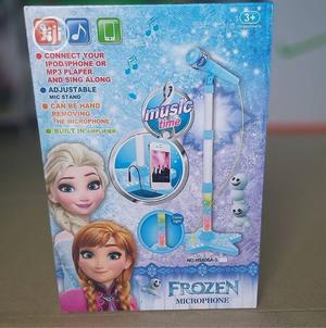 Kids Microphone With Stand | Toys for sale in Lagos State, Apapa