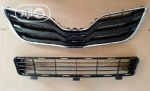 Front Grille For Camry 2010 Model   Vehicle Parts & Accessories for sale in Lagos State, Lekki