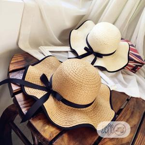 Beach Sun Hat for Pleasure | Clothing Accessories for sale in Lagos State, Apapa
